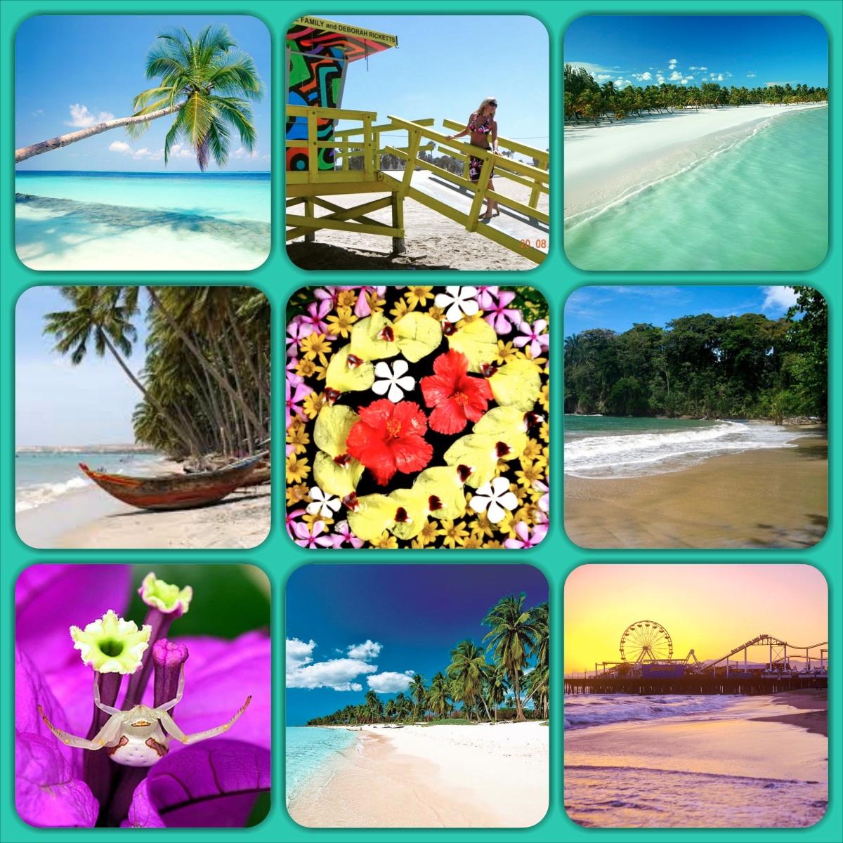 TOP TEN PLAYAS DEL MUNDO: Las 10 mejores playas donde hemos estado.
