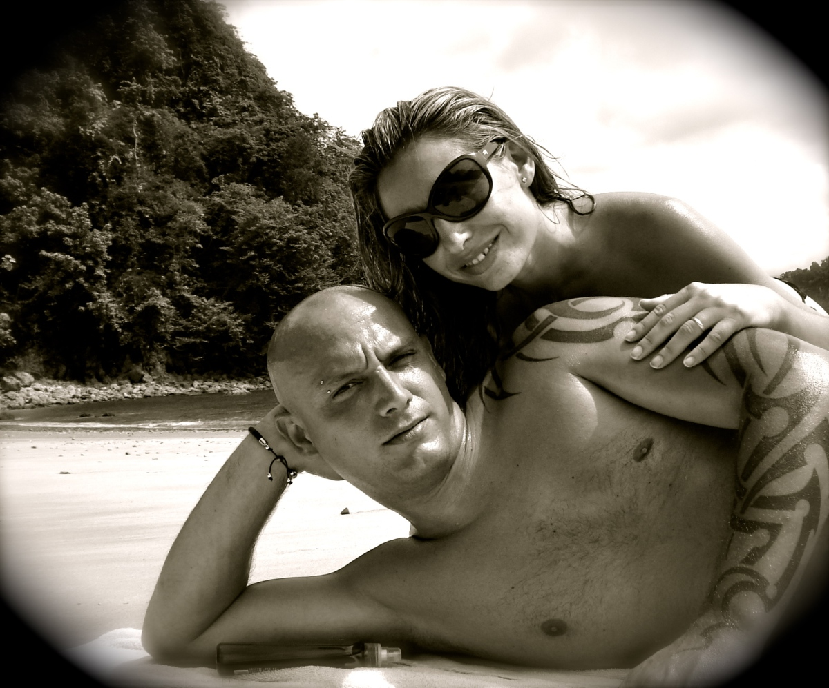 6ª Y ÚLTIMA PARTE: MANUEL ANTONIO (COSTA RICA)