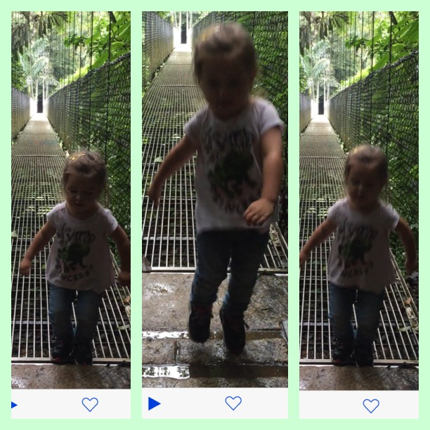 JUMPING BABY