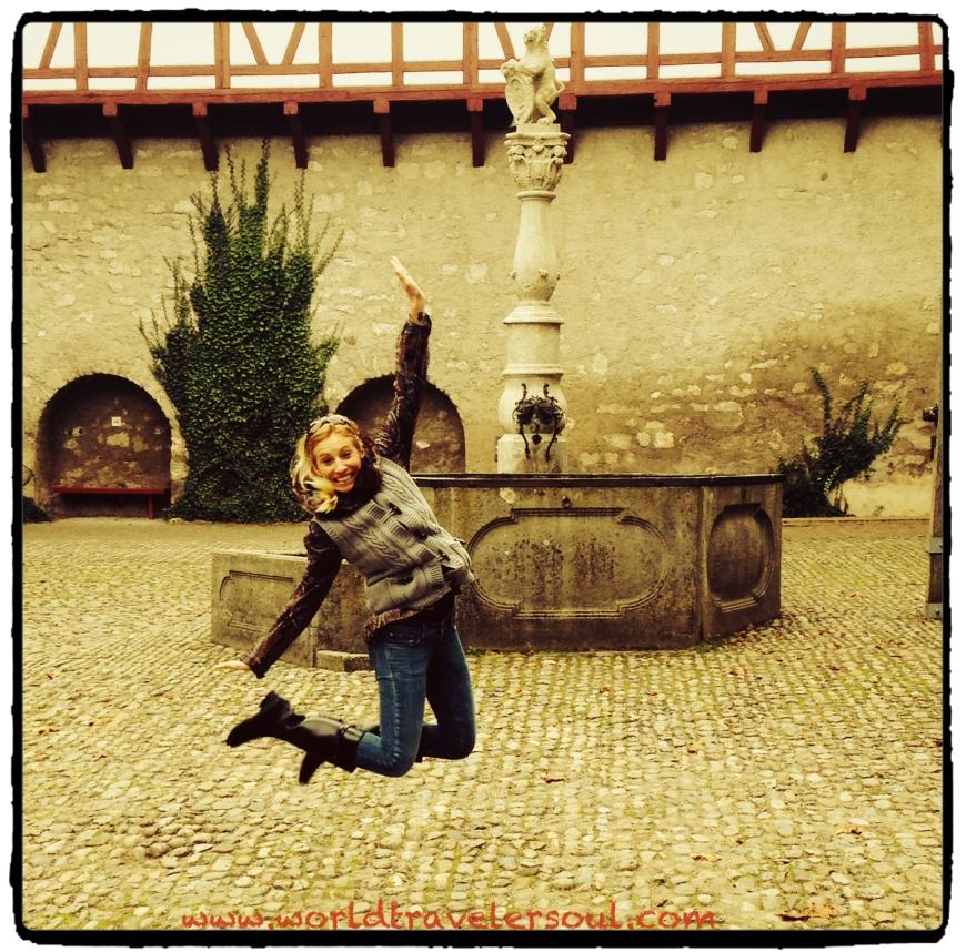 kyburg Castle silvia