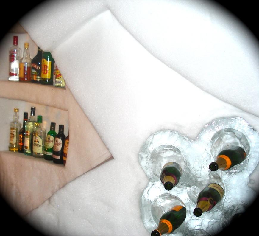 iglu bar barra andorra