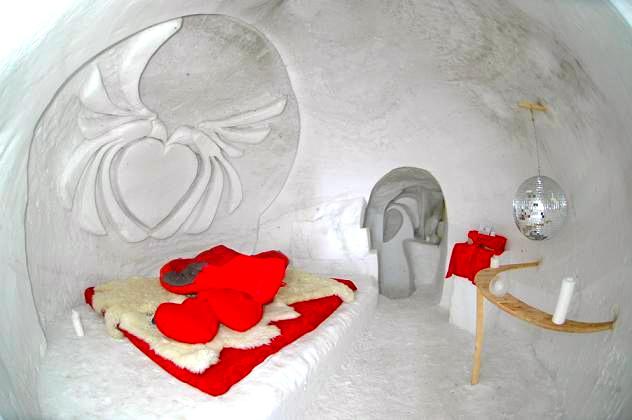 suite iglu hotel andorra