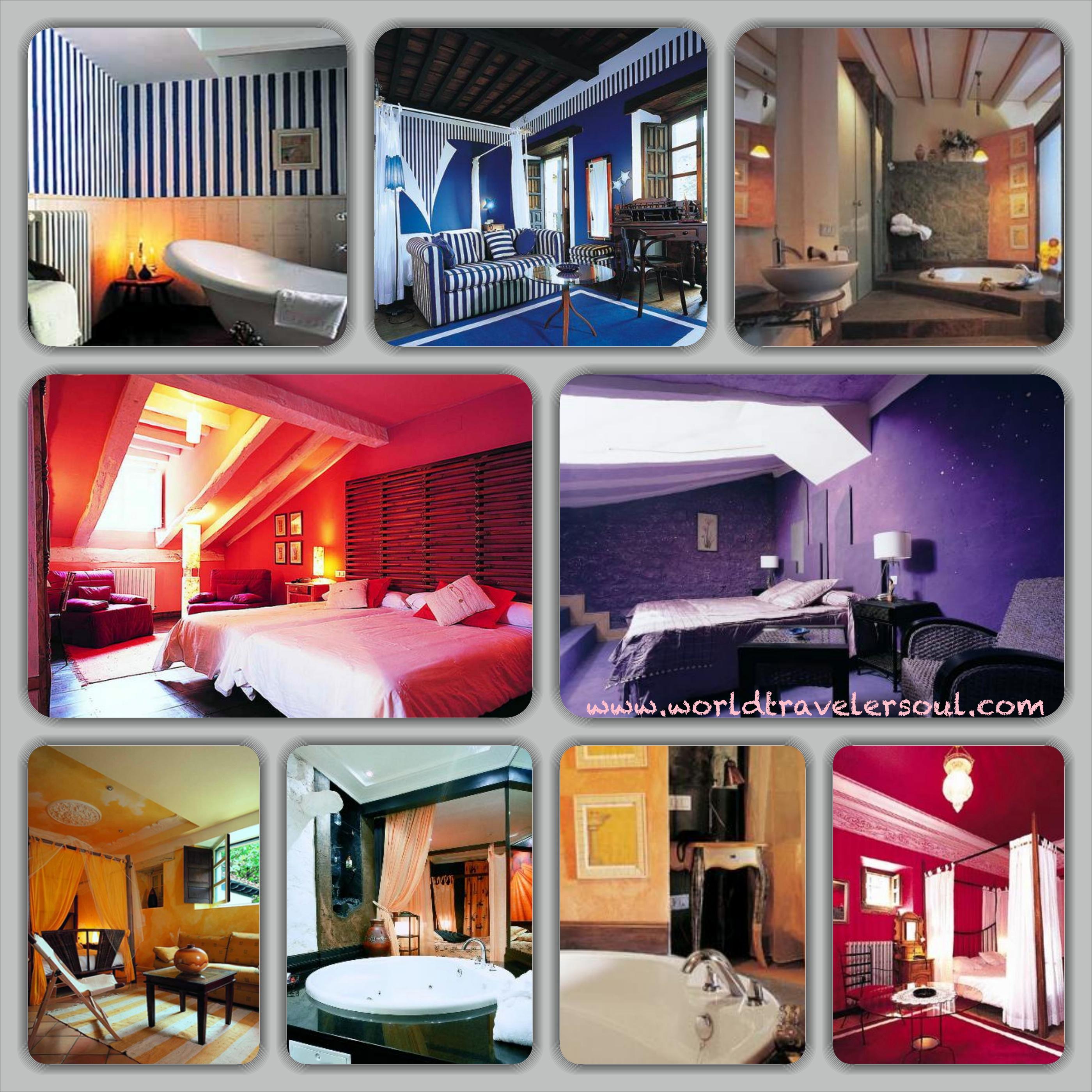 Los 10 mejores hoteles con jacuzzi bathtub en la for Hoteles con microondas en la habitacion