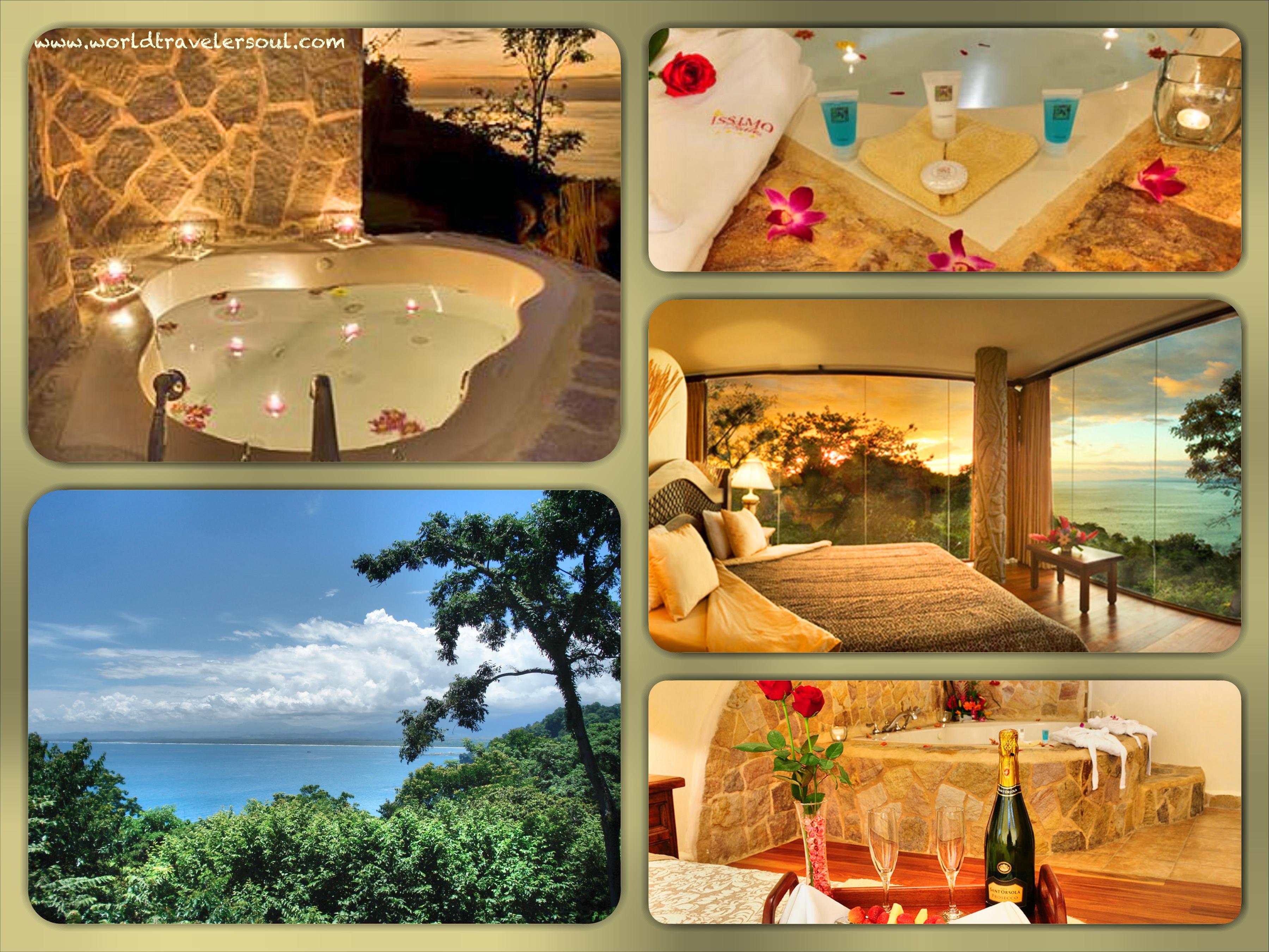 Los 10 mejores hoteles con jacuzzi bathtub en la for Decoracion para jacuzzi