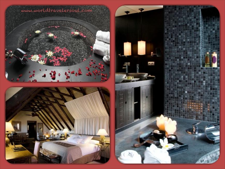 Fotos suite Langkawi.