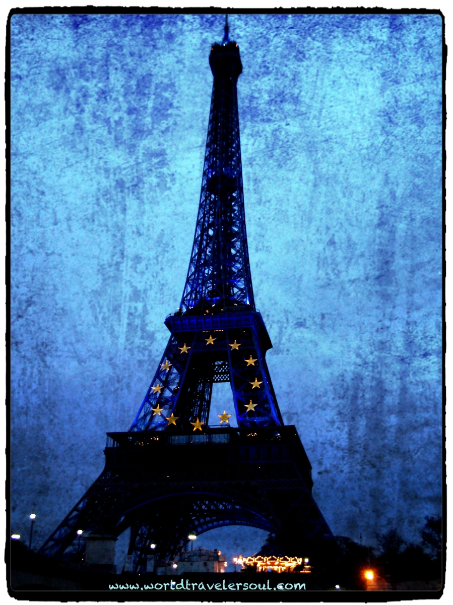PARÍS, uno de mis próximos destinos.