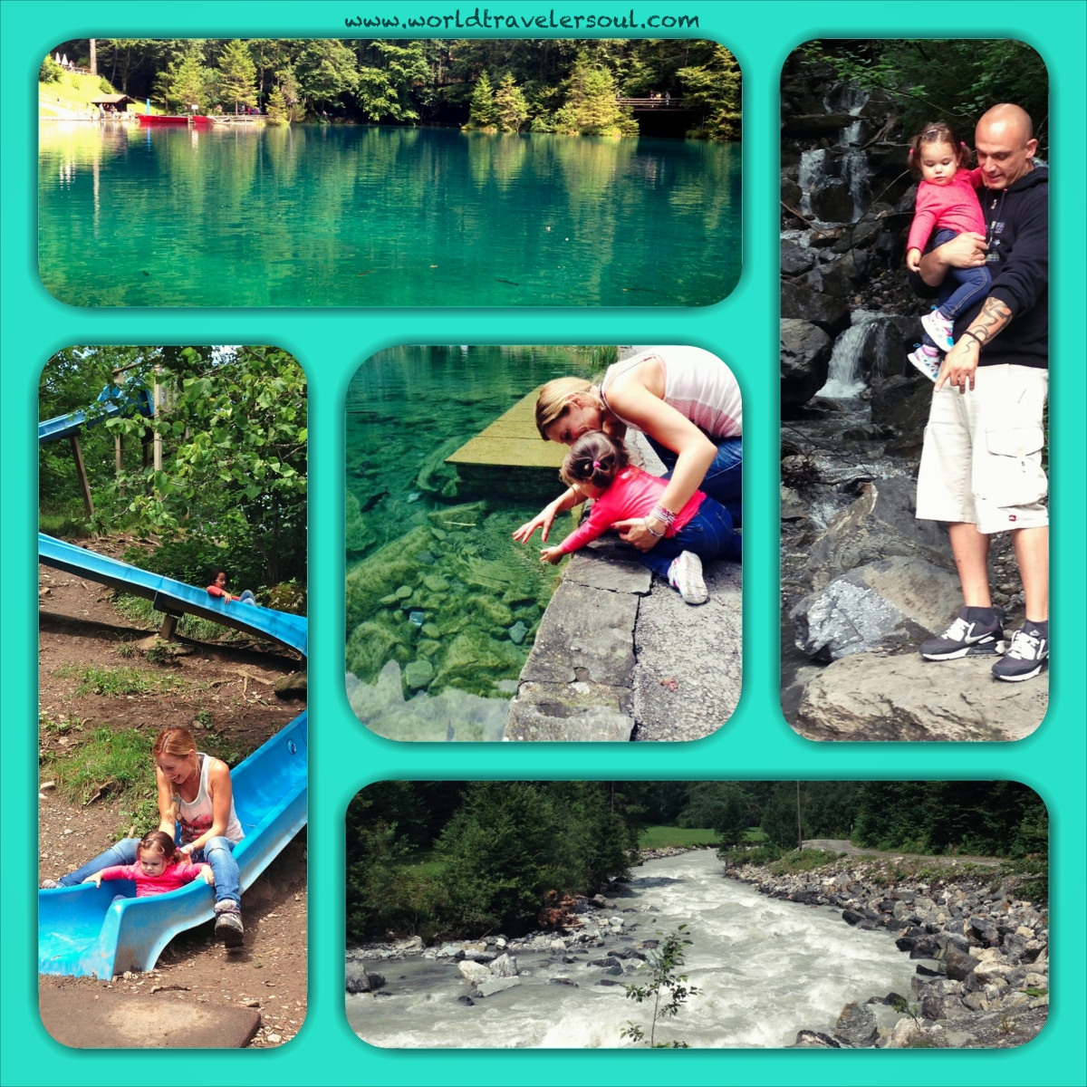 FAMILY TRIP POR SUIZA: EMMENTAL-BLAUSEE-ADELBODEN
