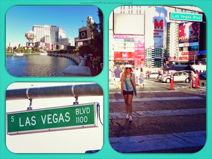 Las Vegas, también de d´