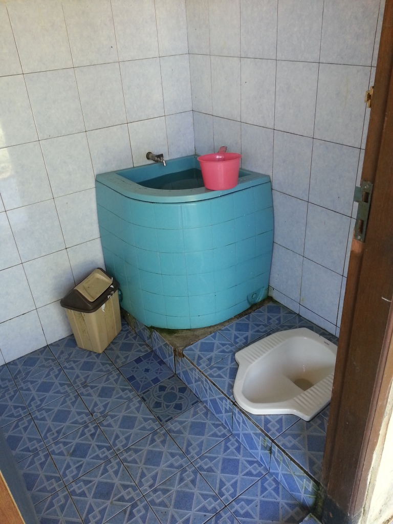 wc en bali
